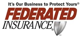Sponsor - Federated Insurance