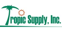 Sponsor - Tropic Supply