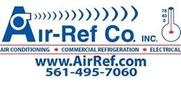 Member - Air-Ref Co