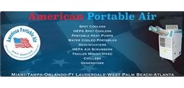 Member - American Portable Air
