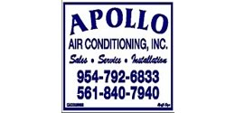 Member - Apollo Air conditioning