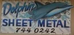 Member - Dolphin Sheet Metal