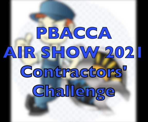 Contractors' Challenge