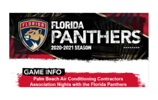 Discounted Panther's Tickets