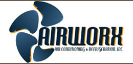 Member - AirWorx Air Conditioning and Refrigeration