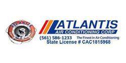 Atlantis Air Conditioning Corp