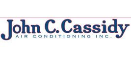 John C. Cassidy Air Conditioning
