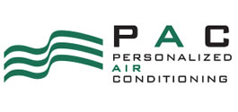 Member - PAC - Personalized Air Conditioning