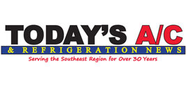 Member - Today's A/C & Refrigeration News