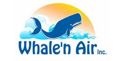 Whale'n Air